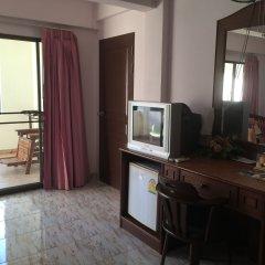 Отель Lanta Mp Place Ланта удобства в номере