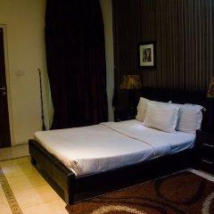 Отель Villa Angelia Boutique Лагос комната для гостей фото 3