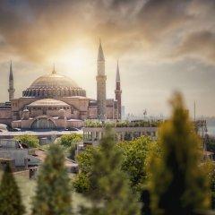 Meddusa Hotel Турция, Стамбул - 3 отзыва об отеле, цены и фото номеров - забронировать отель Meddusa Hotel онлайн фото 3