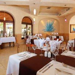 Отель Tesoro Los Cabos Золотая зона Марина питание фото 2