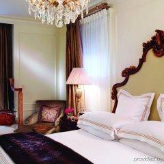 Отель The Plaza Hotel США, Нью-Йорк - 9 отзывов об отеле, цены и фото номеров - забронировать отель The Plaza Hotel онлайн комната для гостей