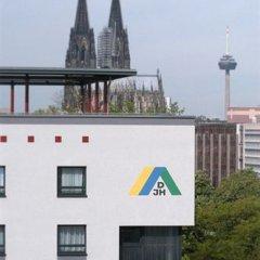 Отель Jugendherberge Köln-Deutz City- Hostel Германия, Кёльн - отзывы, цены и фото номеров - забронировать отель Jugendherberge Köln-Deutz City- Hostel онлайн фото 5