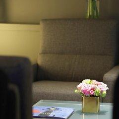 Отель Crowne Plaza Barcelona - Fira Center комната для гостей фото 4