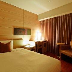 Отель Unizo Fukfouka Tenjin Фукуока комната для гостей фото 4