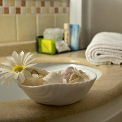 Hotel Kennedy ванная фото 2