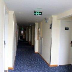Отель 7 Days Inn Xian Dong Da Jie Jian Guo Road интерьер отеля фото 3