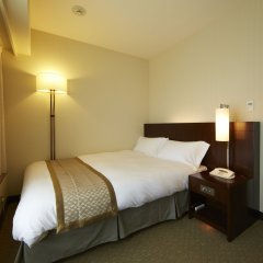 Nagoya Kanko Hotel комната для гостей фото 5