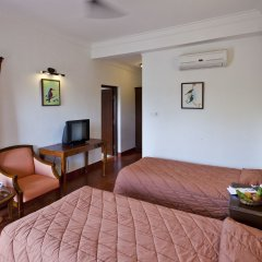 Отель Buddha Maya by KGH Group Непал, Лумбини - отзывы, цены и фото номеров - забронировать отель Buddha Maya by KGH Group онлайн комната для гостей фото 4
