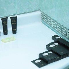 Отель Uzbekistan Узбекистан, Ташкент - 10 отзывов об отеле, цены и фото номеров - забронировать отель Uzbekistan онлайн ванная
