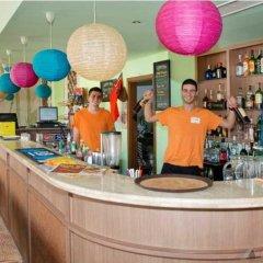 Отель Royal Sun Болгария, Солнечный берег - отзывы, цены и фото номеров - забронировать отель Royal Sun онлайн гостиничный бар