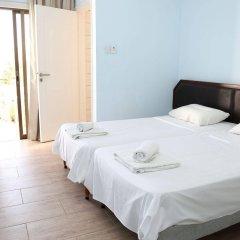 Antonis G. Hotel Apartments комната для гостей фото 3