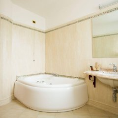 Grand Hotel Elite Каша ванная фото 2
