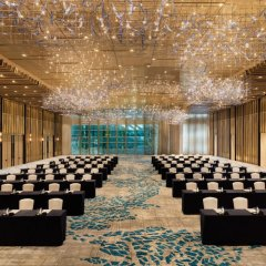 Отель Shenzhen Marriott Hotel Nanshan Китай, Шэньчжэнь - отзывы, цены и фото номеров - забронировать отель Shenzhen Marriott Hotel Nanshan онлайн фото 18
