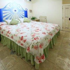 Отель Los Cabos Golf Resort, a VRI resort Мексика, Кабо-Сан-Лукас - отзывы, цены и фото номеров - забронировать отель Los Cabos Golf Resort, a VRI resort онлайн комната для гостей фото 5