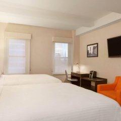 Отель Edison США, Нью-Йорк - 8 отзывов об отеле, цены и фото номеров - забронировать отель Edison онлайн комната для гостей фото 4
