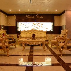 Rojina Hotel интерьер отеля