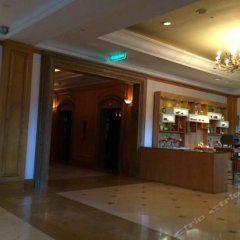 Отель Grand Coloane Resort интерьер отеля фото 3