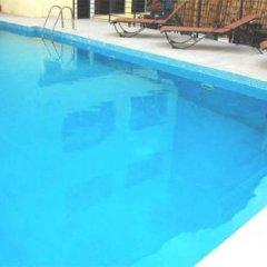 Glee Hotel бассейн фото 3