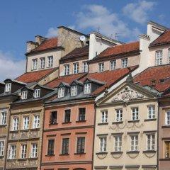 Отель Rynek Apartments Old Town Польша, Варшава - отзывы, цены и фото номеров - забронировать отель Rynek Apartments Old Town онлайн фото 15