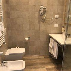 Hotel Bernina ванная фото 2