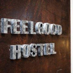 Отель Feel Good Hostel Таиланд, Пхукет - отзывы, цены и фото номеров - забронировать отель Feel Good Hostel онлайн развлечения