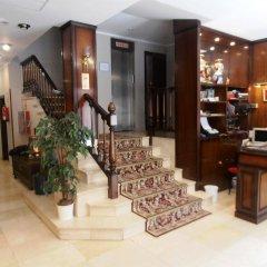 Gran Hotel Paraiso интерьер отеля
