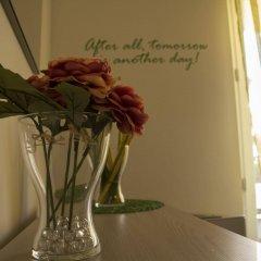 Отель Casa Vacanze Fratelli Lumiere Понтеканьяно интерьер отеля