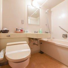 Отель Ohana ванная