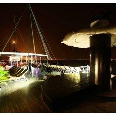Отель Pelican Halong Cruise бассейн фото 2