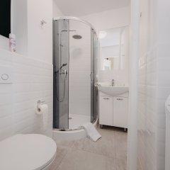 Отель ShortStayPoland Chlodna (B63) ванная