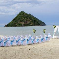 Отель Oriental Beach Pearl Resort фото 2