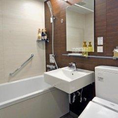 Отель Best Western Tokyo Nishikasai Grande ванная