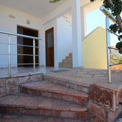 Отель Villa Abedini Албания, Ксамил - отзывы, цены и фото номеров - забронировать отель Villa Abedini онлайн балкон