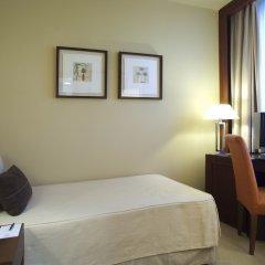 Отель Nuevo Madrid Мадрид комната для гостей фото 2
