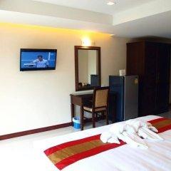 Отель V Residence удобства в номере фото 2