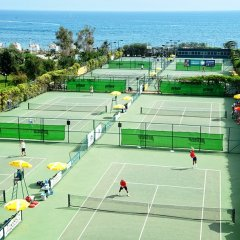 Belconti Resort Hotel - All Inclusive спортивное сооружение