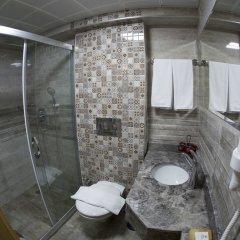 Sirkeci Ersu Hotel ванная фото 2