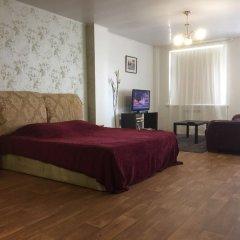 Гостиница Как дома, квартира на ул. Тимирязева дом 35 комната для гостей