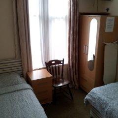 Отель The Knowsley B&B Великобритания, Ливерпуль - отзывы, цены и фото номеров - забронировать отель The Knowsley B&B онлайн детские мероприятия