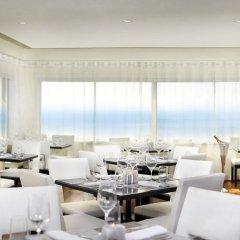 Отель Huntley Santa Monica Beach питание фото 2