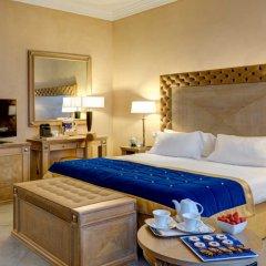 Villa Tolomei Hotel & Resort Флоренция комната для гостей фото 4