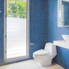 Отель Baan Kimsacheva ванная фото 2