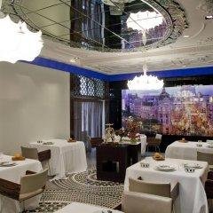 Hotel Único Madrid - Small Luxury Hotels of the World фото 3