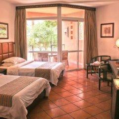 Отель Palmera Azur Resort комната для гостей фото 4