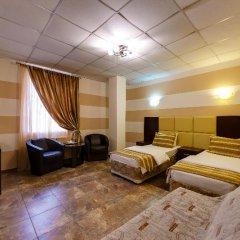 Гостиница Мартон Тургенева 3* Стандартный номер с двуспальной кроватью фото 13