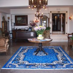 Hotel La Riva Джардини Наксос интерьер отеля фото 2
