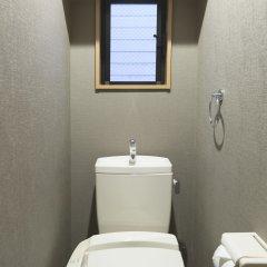 Smart Hotel Hakata 1 Хаката ванная фото 2