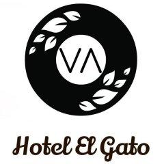 Гостиница El Gato в Калуге 2 отзыва об отеле, цены и фото номеров - забронировать гостиницу El Gato онлайн Калуга с домашними животными