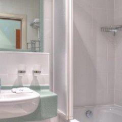 Hotel Rivijera ванная