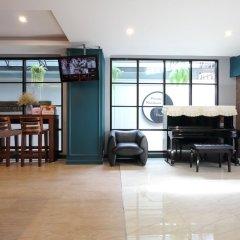 Отель Pannee Residence at Dinsor Таиланд, Бангкок - отзывы, цены и фото номеров - забронировать отель Pannee Residence at Dinsor онлайн в номере фото 2